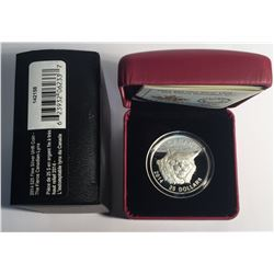 Canada 2014 $25 The Fierce Canadian Lynx Ultra High Relief Silver Coin