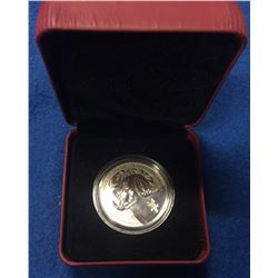 Canada 2015 $10 Year of the Sheep Silver Coin