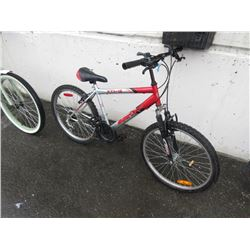 "18 Speed SuperCycle ""XTI-18"" Youth Mountain Bike"