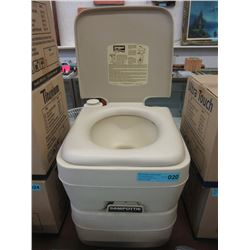 Sanipottie Portable Toilet