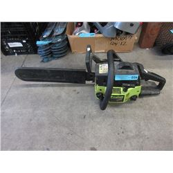 "Poulan 2900 Gas Chainsaw - 18"" Bar"