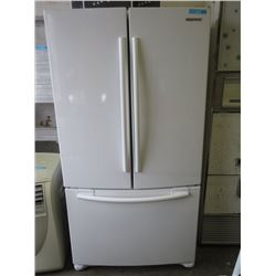 Samsung White Fridge