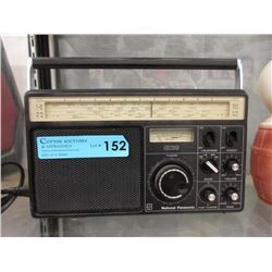 1973 Panasonic All-Band Radio