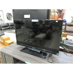 "31"" Sony KDL-32EX340 LCD TV with Remote"