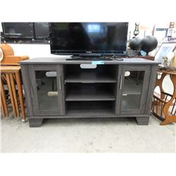 Condo Size Entertainment Stand