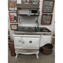 "Elmira ""Cook's Delight"" Electric Range"