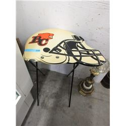BC Lions Folding Table