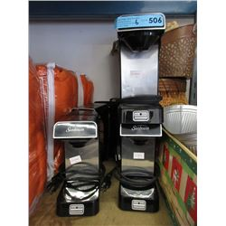 6 New Single Cup Coffee Makers