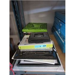 16 Assorted New Picture Frames