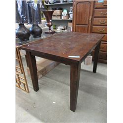 New LH Imports Condo Size Irish Coast Dining Table