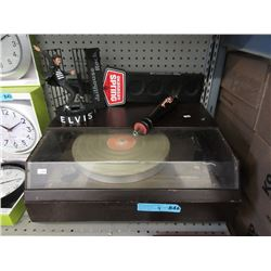 Vintage Musicmaster Turntable &  More
