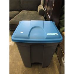 New Probbeax Plastic Step Garbage Can