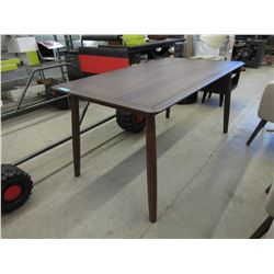 New LH Imports Contemporary Condo Size Dining Table