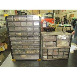 Diesel Parts cw 3 containers