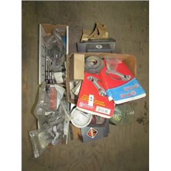 Misc Ford parts