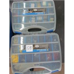 3 cases fuses & electrical
