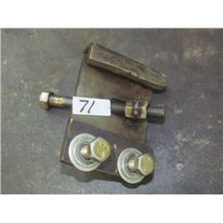 Tortion bar release tool Chev 4X4