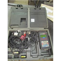 OTC scanner cw adapters & manuals