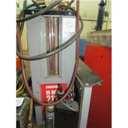 Air conditiong recovery & recycling
