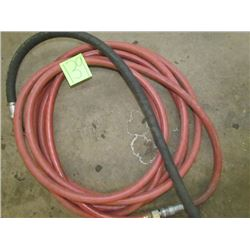 High pressure line air hose