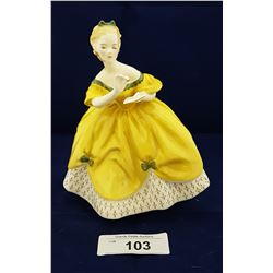 ROYAL DOULTON THE LAST WALTZ FIGURINE