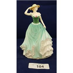 ROYAL DOULTON EMILY FIGURINE