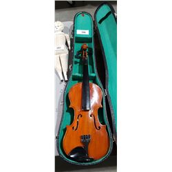 CREMONA VIOLIN DATED 1993