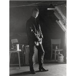Beatles Original Astrid Kirchherr Photograph