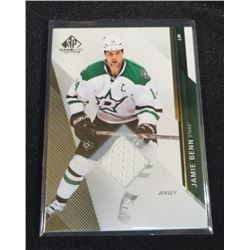 2014-15 SP Game Used Gold Jerseys #76 Jamie Benn