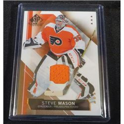 15-16 SP Game Used Copper Jerseys #39 Steve Mason