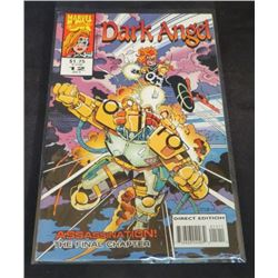 Marvel Dark Angel #12