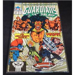 Marvel Guardians Of The Galaxy #19