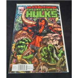 Marvel The Incredible Hulk #630