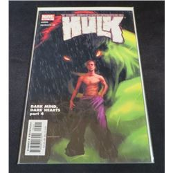Marvel Incredible Hulk #53