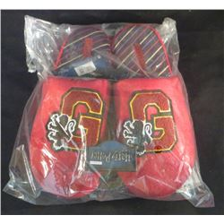 New Harry Potter Gryffindor Slippers Size 7-8