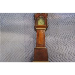 NEW MINI GRANDFATHER MANTLE CLOCK