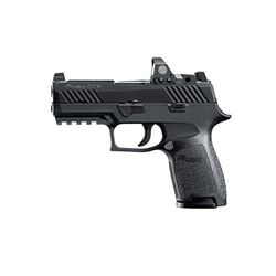 SIG SAUER P320 COMPACT 9MM MINI REFLEX SIGHT