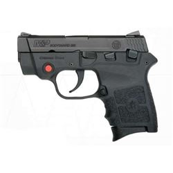 SMITH AND WESSON BODYGUARD 380 380 ACP CRIMSON TRACE LASER