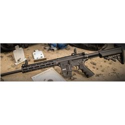 SMITH AND WESSON M& P15-22 PERFORMANCE CENTER 22 LR  CT,NJ,MA COMPLIANT