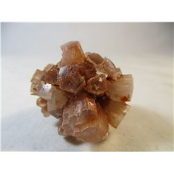 Aragonite Star Cluster Crystal