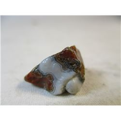 Fairburn Agate from South Dakota