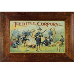 """The Little Corporal"" lithograph"