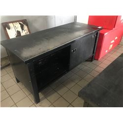 6' X 3' HEAVY DUTY STEEL SHOP BENCH
