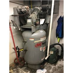 INGERSOLL RAND MOD 2545 25HP LARGE CAPACITY COMPRESSOR