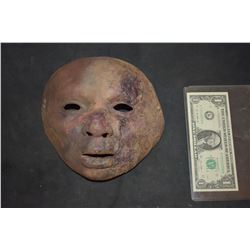 DAWN OF THE DEAD SCREEN USED ROTTEN ZOMBIE MASK 09