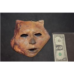 DAWN OF THE DEAD SCREEN USED ROTTEN ZOMBIE MASK 10