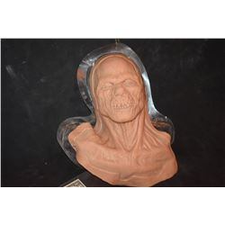 DAWN OF THE DEAD UNUSED SILICONE ZOMBIE APPLIANCE 1