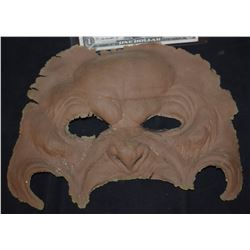 GRIMM CREATURE DEMON WEREWOLF UNUSED FOAM APPLIANCE 09