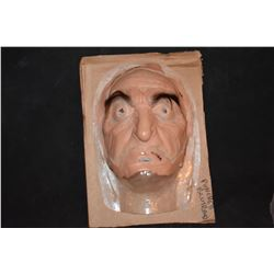 GRIMM CREATURE DEMON WEREWOLF UNUSED SILICONE APPLIANCE 06
