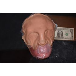 GRIMM CREATURE DEMON WEREWOLF UNUSED SILICONE APPLIANCE 09